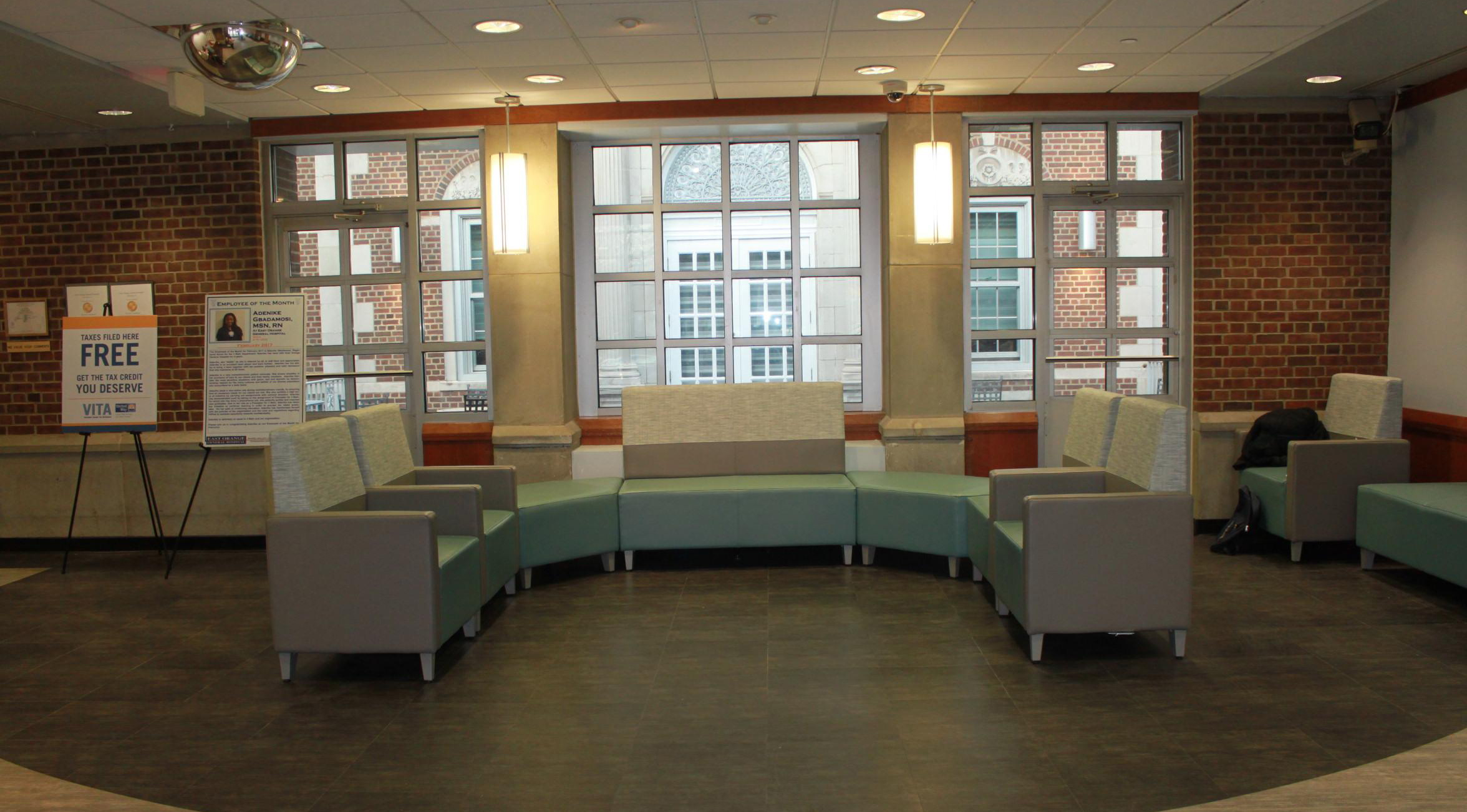 Learn about our East Orange General Hospital Case Study