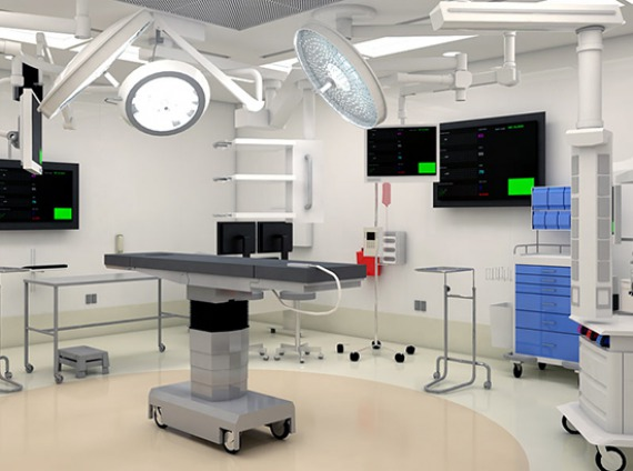 Learn about our Montefiore Medical Center Case Study