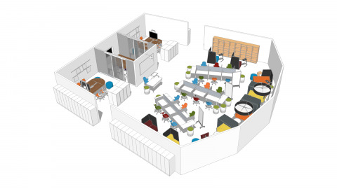 Active Learning Environment 2