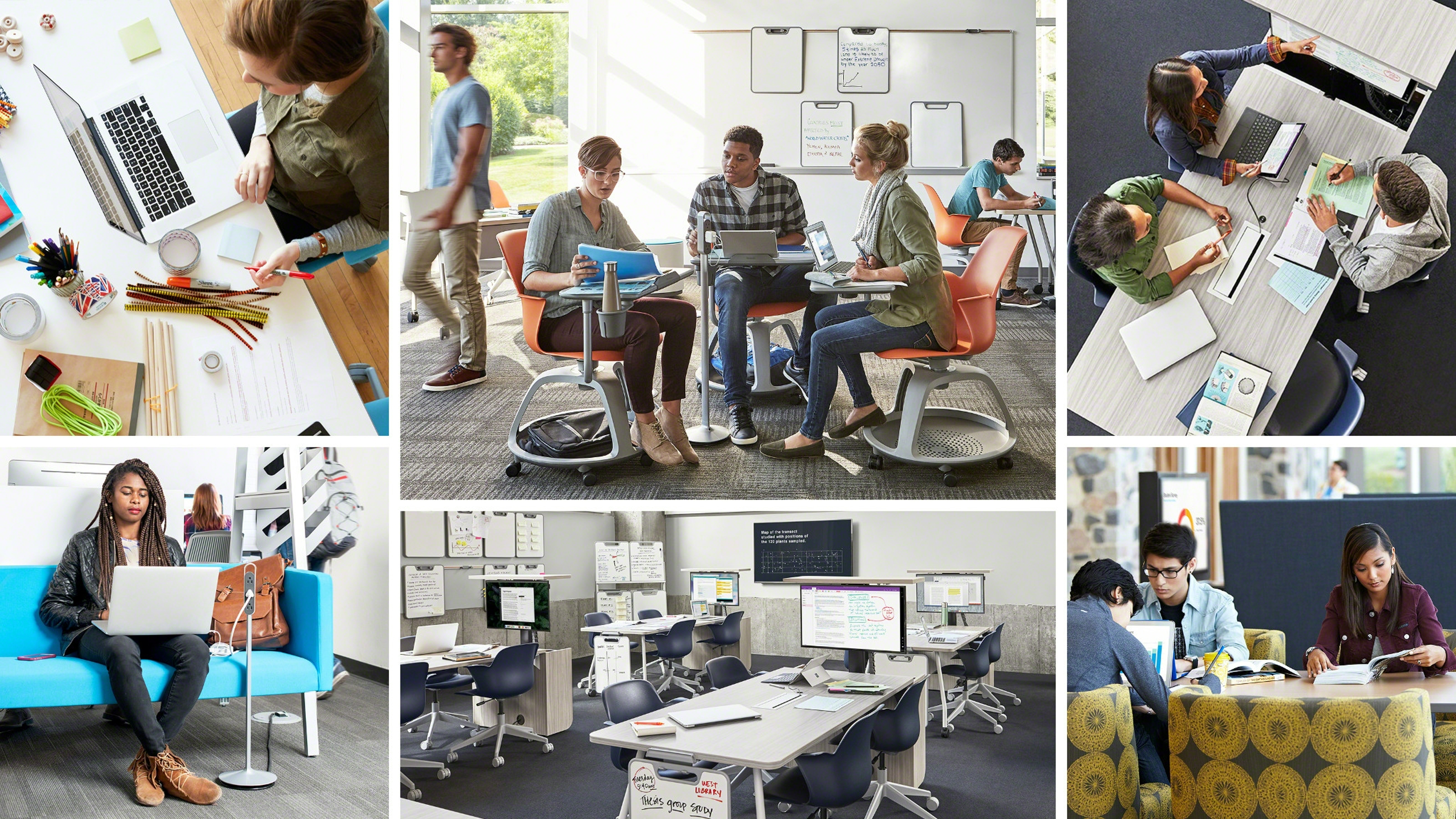 Is Your Classroom Learning Environment Flexible?