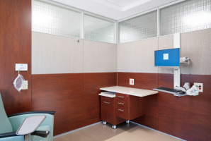 Englewood Hospital, New Jersey dancker furniture solutions