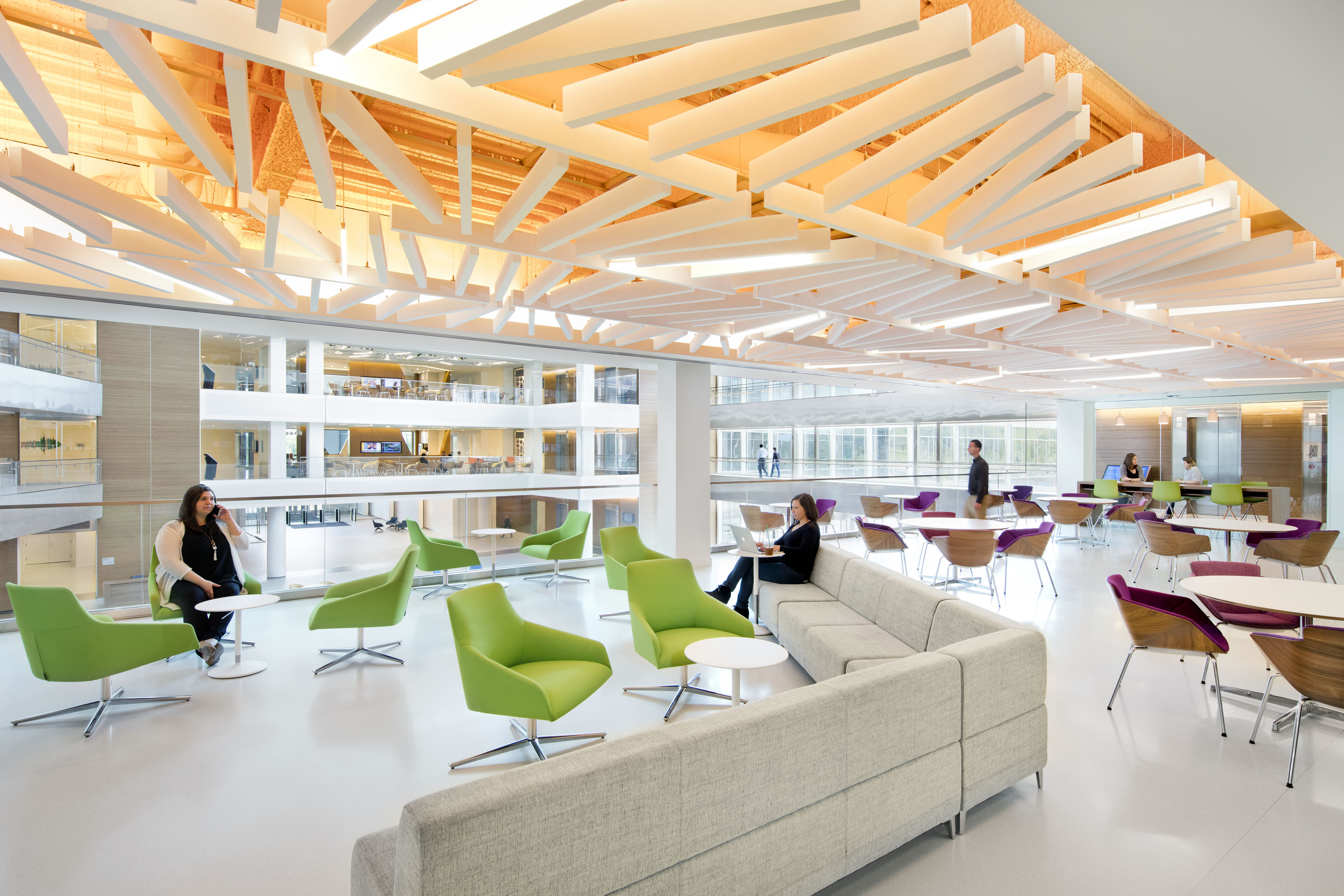 Bristol-Myers Squibb (BMS) workplace